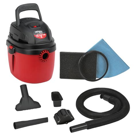 shop vac portable quot and quot vacuum r 233 no d 233 p 244 t