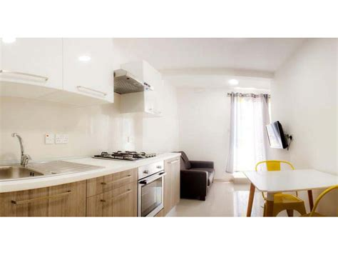 one bedroom apartment for rent malta 1 bedroom apartment gzira 650 for rent apartments
