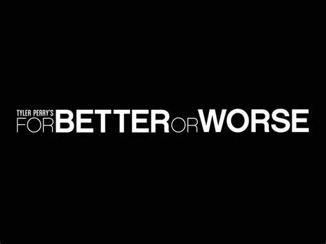 for better or worse by perry archives besteup
