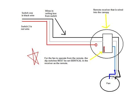 how to wire a ceiling fan white black blue ceiling fan wiring red black white wire switch red black