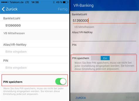 vr bank mittelhessen banking vr banking app volksbank mittelhessen eg