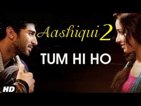 theme music aashiqui 2 tum hi ho aashiqui 2 song goes viral on youtube youtube