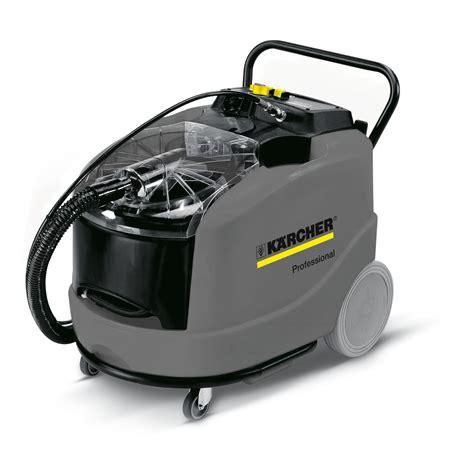 Waschsauger Auto by Spray Extraction Cleaner Puzzi 400 K 228 Rcher United Arab