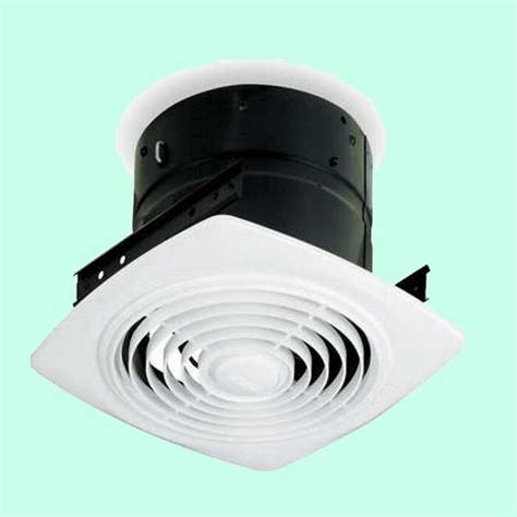 exhaust fan for kitchen ceiling bathroom ceiling exhaust fan white kitchen bath room ventilation 8 quot duct ebay