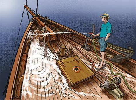 boat repair eagle mountain lake taking care of a wood boat trey bull s eagle mountain