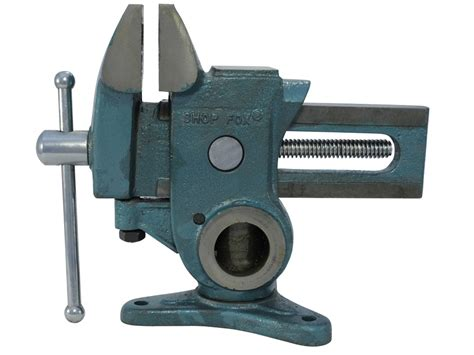 rifle bench vise shop fox gunsmith vise
