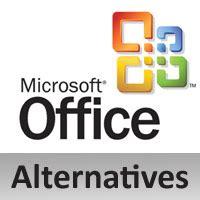 Ms Office Alternative by Best 5 Free Microsoft Office Alternatives Ms Office