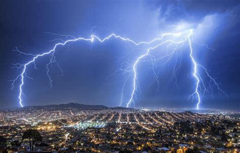 imagenes sorprendentes de tormentas en fotos las raras tormentas el 233 ctricas que alumbran los