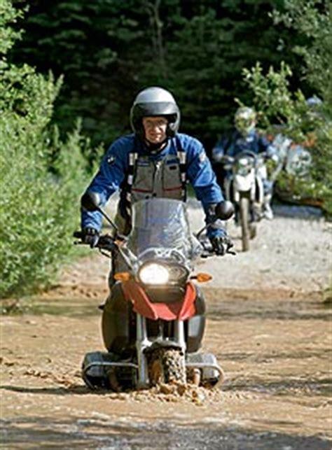 Bmw Motorrad Zentrum M Nchen Parken by Bmw Motorrad Fahrer Training 2008 Souver 228 Nit 228 T Im