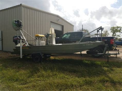 used flounder boats for sale in texas flounder boat for sale