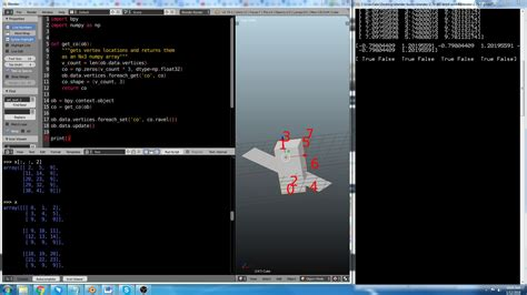tutorial python numpy tutorial series on numpy for blender blendernation