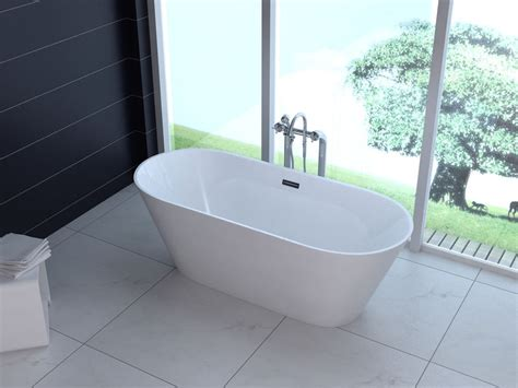 badewanne für 2 freistehende badewanne florero sonderaktion duschdeals