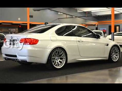 2013 Bmw M3 For Sale by 2013 Bmw M3 M3 Competition Pk V8 Alpine White Dct Dual