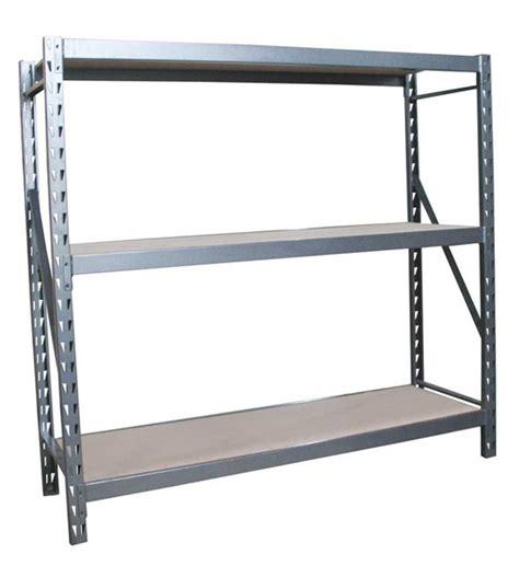 Gorilla Rack by Heavy Duty Shelf Unit Shelf In A Box Gorilla Racks