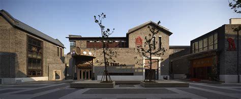 画廊 中国,合肥,1912商业街 / 日清设计 - 16