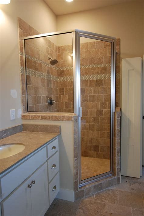 Neo Angle Glass Shower Doors Frameless Glass Shower Doors Specialized Shower Enclosures Neo Angle Frameless Shower With