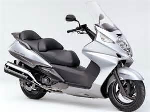 Honda Silverwing Motorcycle Honda Honda Silverwing