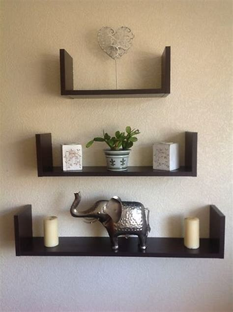 30 great floating shelves ideas