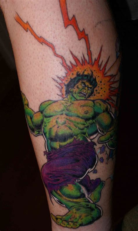 hero tattoo tattoos damn cool pictures