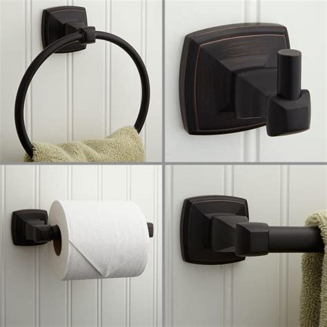 oil rubbed bronze bathroom charming oil rubbed bronze bathroom accessories the homy