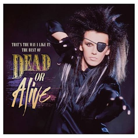 pete burns dead or alive dead or alive 80s songs albums at simplyeighties com