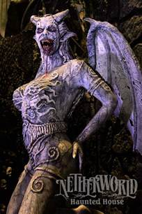 1000 images about netherworld haunted house on