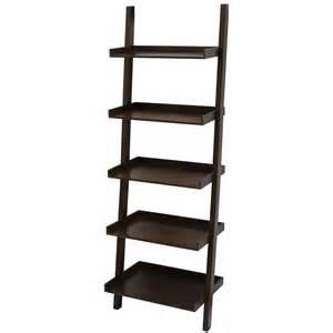 Allen Roth Bookcase Shop Allen Roth 74 75 In H X 25 75 In W X 17 5 In D 5