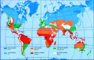 climate map of climate region map what is tropical zone f large world