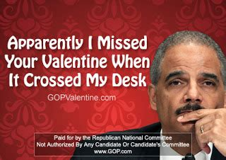 gop valentines day cards shrugged happy s day from the democrats