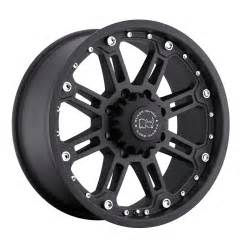 Black Truck Wheels Road Rockwell Truck Rims By Black Rhino