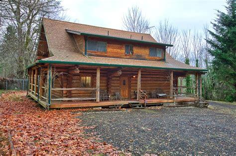 log cabin porch log home porch idea log cabin house pinterest
