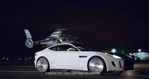 2014 jaguar commercial autos post