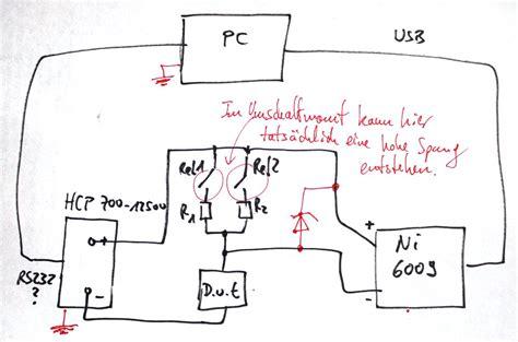 zener diode messen spannungsbegrenzung mitells zener diode mikrocontroller net
