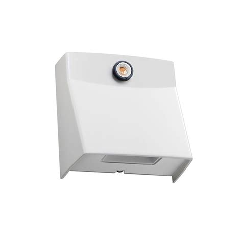 defiant 180 motion security light defiant 180 degree white solar powered motion led security