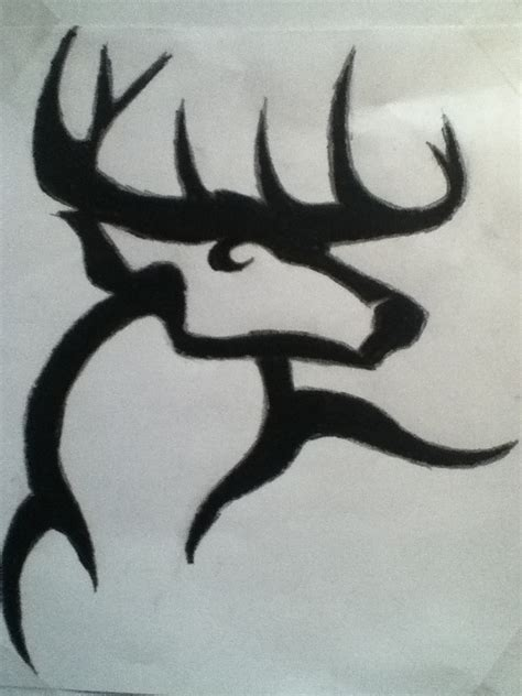 buck commander tattoo discover and save creative ideas