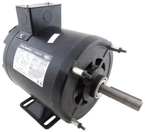 liftmaster motors ao smith motor