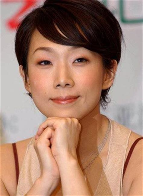 hongkong short hair style 17 best images about dark short hair on pinterest bobs