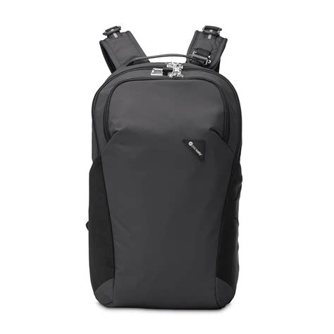 Tas Backpack 100 Anti Air 20l vibe 20 anti theft 20l backpack
