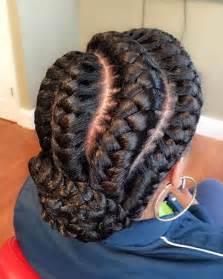 goddess braid hairstyles for black 25 best ideas about goddess braids updo on pinterest