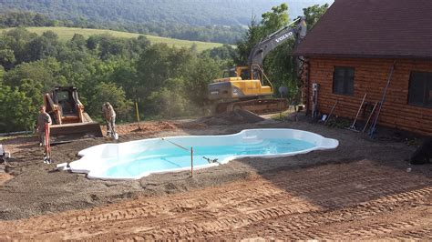 fiberglass pool kits fiberglass pool kits cool fiberglass pool kits with