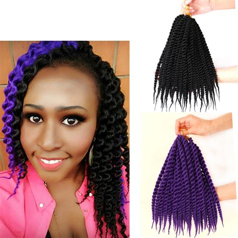 best synthetic hair for crochet braids mambo twist crochet braids hair 12 quot synthetic kanekalon