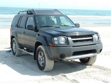 small engine maintenance and repair 2004 nissan xterra transmission control nissan xterra 2004 reviews prices ratings with various photos