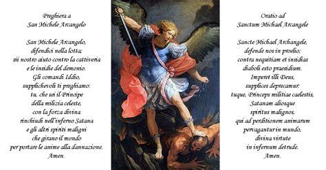 supplica alla madonna di pompei testo perch 232 l 8 maggio festa di san michele arcangelo si fa la