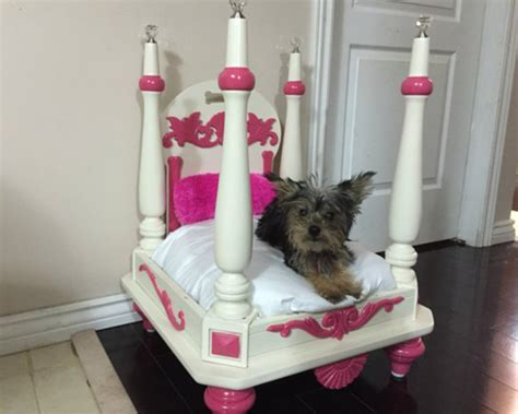 end table dog bed 9 diy dog beds to keep your pooch comfortable at the
