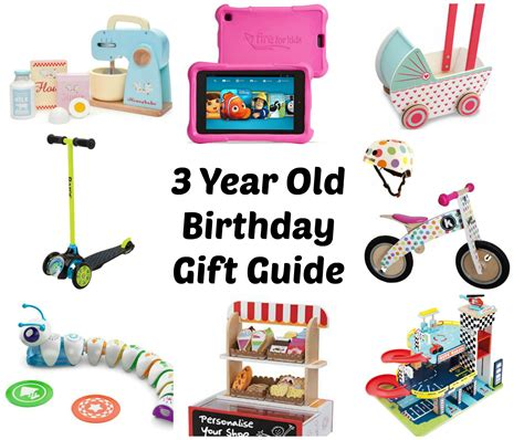 present ideas for a 3 year the ultimate 3 year birthday gift guide amelia