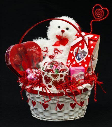 baskets for valentines day s day gift basket for him gift basket
