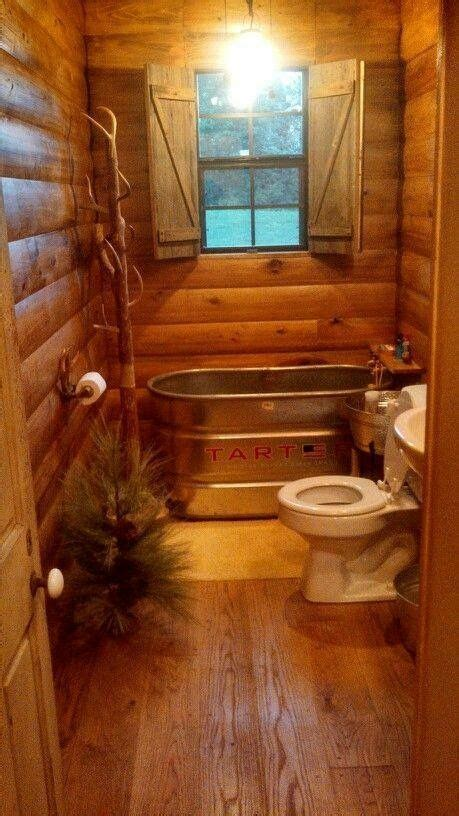 log cabin bathroom ideas 21 best corrugated metal decorating ideas images on