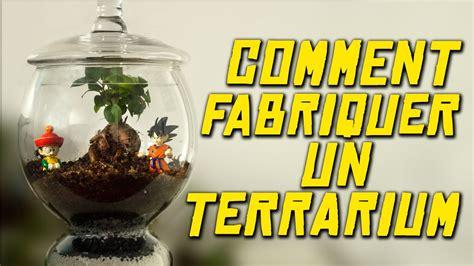 Fabriquer Un Terrarium by Comment Fabriquer Un Terrarium Experience