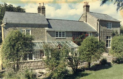 st francis house whitwell history whitwell history isle of wight