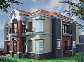 sweet home 3d exterior design 3d landscape in 3d model architectural